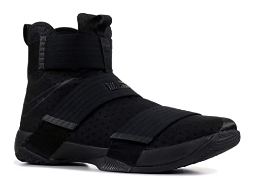 Nike 844374-001, Zapatillas de Baloncesto para Hombre, Negro ...