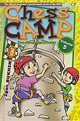 Chess Camp: Two Move Checkmates, Vol 5
