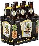 Ace Cider Company, Cider Pineapple, 6pk, 12 Fl Oz