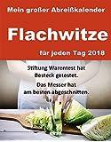 AK Flachwitze 2018