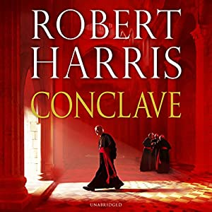 Conclave Audiobook