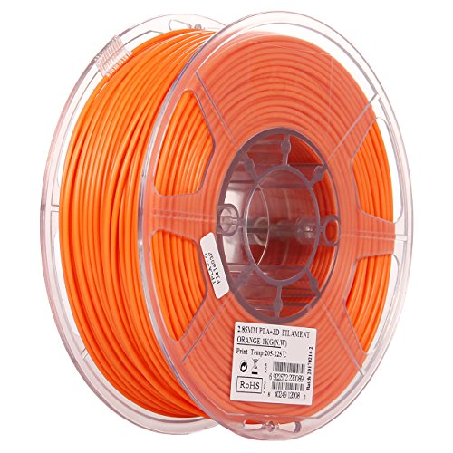 eSUN Printer Filament 2 2lbs Colors