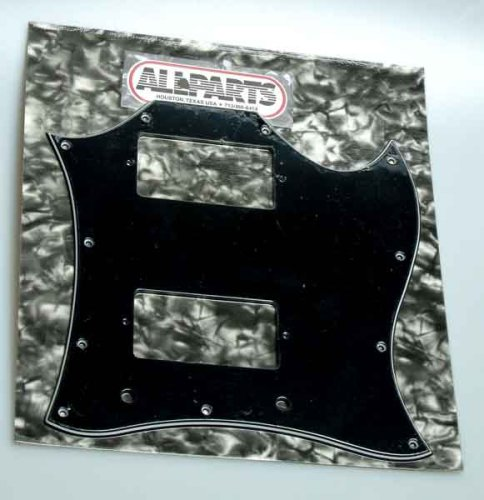 pickguard-for-sg-full-face-black-2-humbucking-11-holes-allparts-pg-9803-033