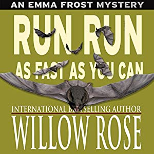 Run Run as Fast as You Can Audiobook