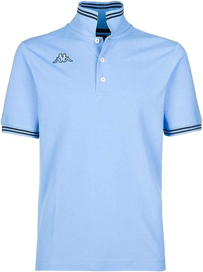 Kappa Logo Maltax 5 MSS Polo para hombre Piquet algodón T ...