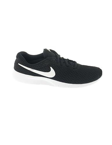 newest f7c7b 79cf2 Nike Chaussure Tanjun Noir Blanc