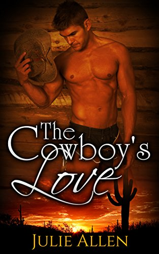Cowboys Love Steamy Cowboy Romance ebook product image