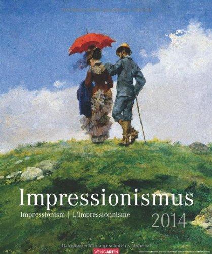Impressionismus 2014