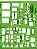 Alvin Interior Design Kitchen, Bed & Bath Template (TD7161)