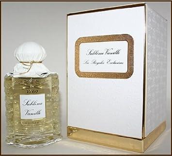 Amazoncom Creed Sublime Vanille Perfume For Women 84 Oz Eau De