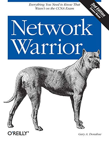 Network Warrior: Everything You Need to Know That Wasn't on the CCNA Exam (Best Network Design For Small Business)