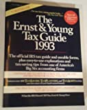 The Ernst and Young Tax Guide, 1993, Ernst and Young Staff, 0471578169
