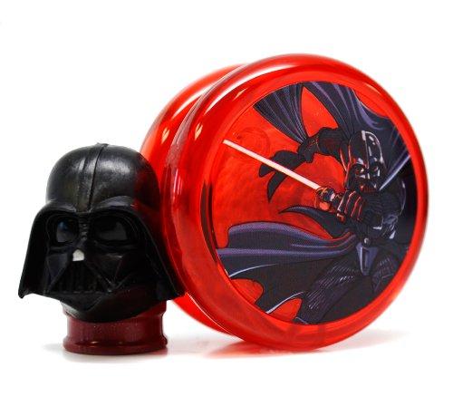 Yomega Star Wars Darth Vader String Bling YoYo