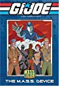 Gi Joe Real American Hero: Mass Device [DVD]<br>$400.00