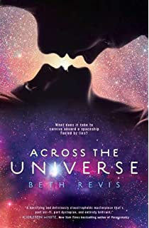 Image result for across the universe book cover amazon