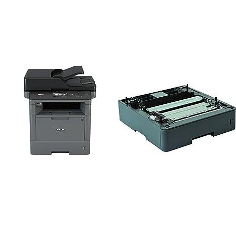 Brother MFC-L5700DNLT - Impresora multifunción láser ...
