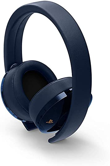 Sony Playstation 4 Wireless Surround Headset Casque Headphone PS4 ...