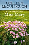 Les caprices de miss Mary par McCullough