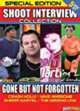 Wrestling Shoot Interview Collection - Gone But Not Forgotten 5 DVD-R Set