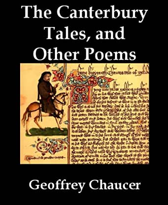 Amazon.com: The Canterbury Tales and Other Poems