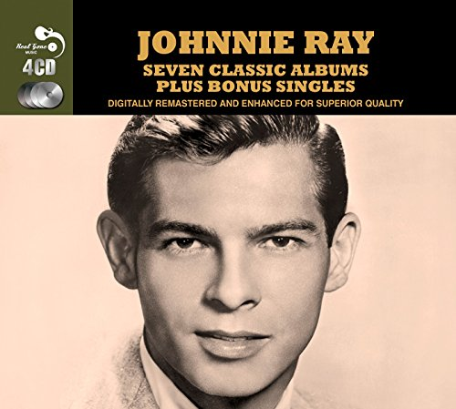 Johnnie Ray - Columbia 40026 - Zortam Music