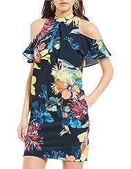 Trina Turk Womens Amado Dress