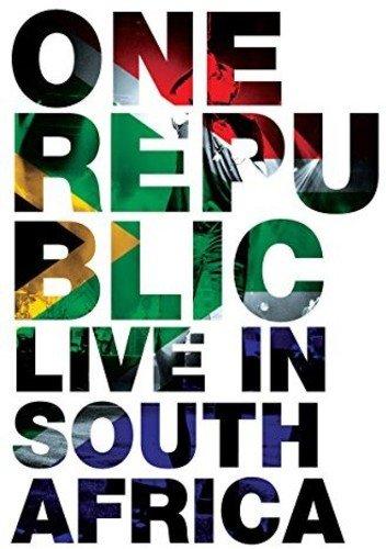 DVD : One Republic - Live In South Africa (NTSC Region 0, United Kingdom - Import)