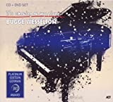It's Snowing on my Piano (Platimun Edition) by Bugge Wesseltoft