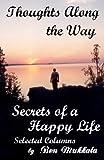"""Thoughts Along the Way"", Ben Mukkala, 0970997167"