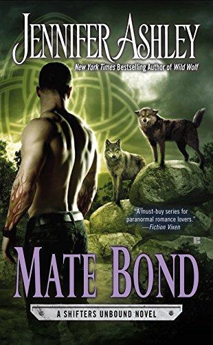 Mate Bond (A Shifters Unbound Novel)