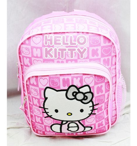 Mini Backpack - Hello Kitty - Pink Box (Hello Kitty Mini Backpack)