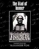 The Iliad of Homer, Homer, 1594626308