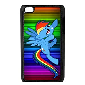My Little Pony for Ipod Touch 4 Phone Case Cover ML6585