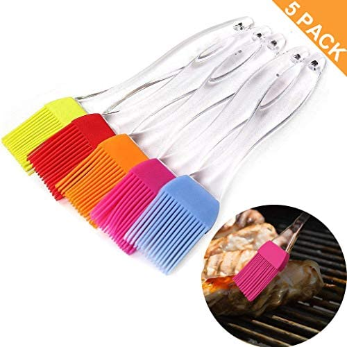 Silicone Basting Pastry BBQ Brush product image