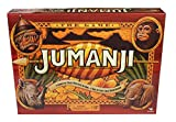 Best 2 Player Board Games - Cardinal Games Jumanji the Game Action Review