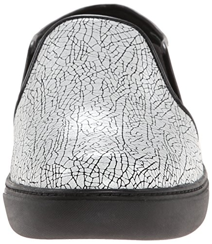 Cole Haan Women's Bowie Slip-On Fashion Sneaker Optic White Crackle FKTtLphoj
