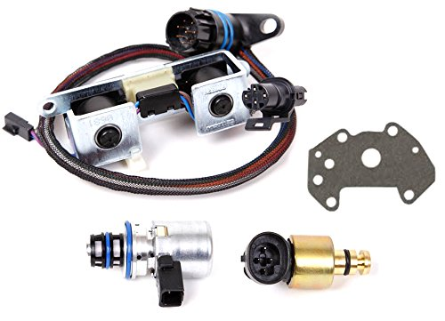 A500 A518 42RE 44RE 46RE Transmission Solenoid Kit 1996-1999 by Phoenix Transmission Parts