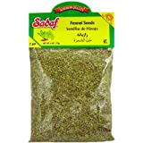 Fennel Seeds (Semillas de Hinojo) 6 ounce (Pack of 6) by Sadaf