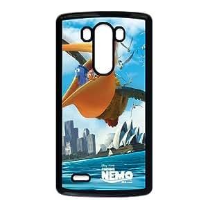 Finding Nemo For LG G3 Phone Cases ARS151062