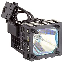 Shopforbattery-Sony Kds-60A2000 Rear Projector Tv Lamp With Housing - High Quality Replacement Lamp