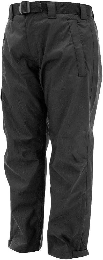 Black Frogg Toggs Womens Stormwatch Waterproof Pant X-Large