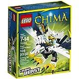 Lego Legends of Chima Eagle Beast Legend (70124)