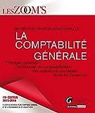 Zoom's La Comptabilité générale 2015-2016, 19ème Ed.