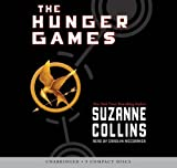 By Suzanne Collins - The Hunger Games (Unabridged) (9.1.2008)