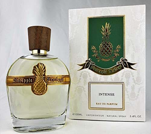 Parfums Vintage Pineapple Vintage INTENSE 100ml/ 3.4fl oz Eau de Parfum Spray