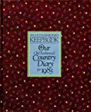 img - for Our Old Fashioned Country Diary for 1983: An Old Fashioned Keepbook book / textbook / text book