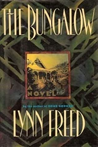 book cover of The Bungalow