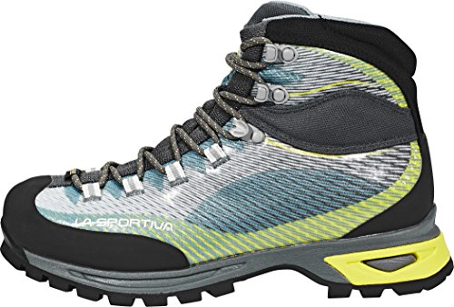 La TRK Green Blue 2019 Women GTX Shoes Sportiva Trango rxwqrf