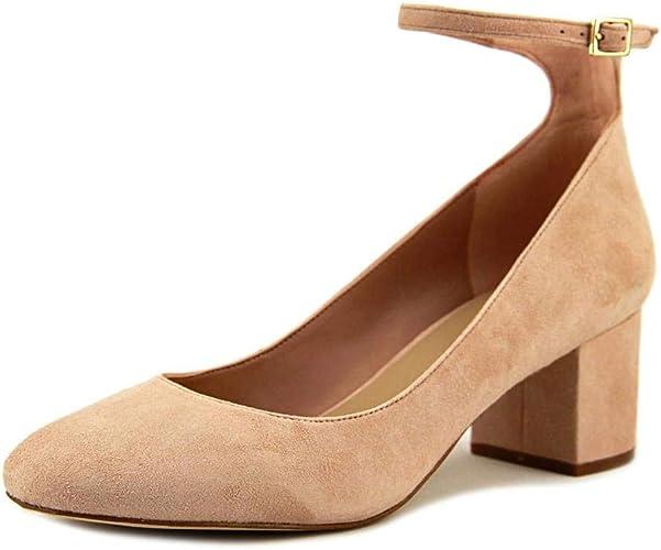 ALDO Womens Clarisse-91 Round Toe Ankle