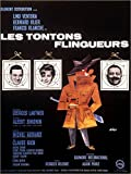 Les tontons flingueurs [Blu-ray] Restauration 4K